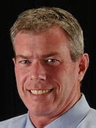 Todd D. Albertz, CASC
